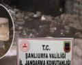 Şanlıurfa'da Bizans Dönemi'ne ait mezar koruma altına alındı