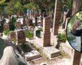 Şanlıurfa'da usulsüz kabir yeri satışı iddiası
