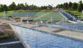 Şanlıurfa'da Millet Bahçesi projesindeki alan genişletildi