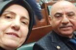 Milletvekili Karahocagil koronaya yakalandı
