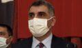 Milletvekili koronavirüse yakalandı