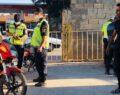 Şanlıurfa'da çalıntı motosikletler ele geçirildi