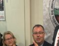Erdem'den 93 Muhacirleri Derneği'ne ziyaret