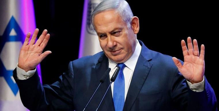 Netanyahu'ya rüşvet suçlaması