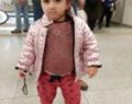 Küçük çocuk,hastanede şüpheli şekilde öldü