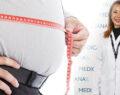 ''Obezler felç riskiyle karşı karşıya''