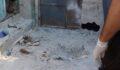 Çocukların oynadığı EYP patladı: 3 ölü