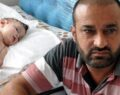 Şanlıurfa'da 3 yaşındaki çocuk yardım eli bekliyor