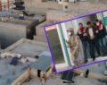 Şanlıurfa'da drone destekli operasyon