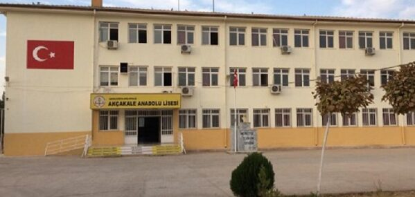 Akçakale'de güvenlik nedeniyle okullar tatil edildi