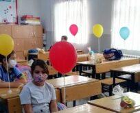 İlk ders: Korona virüs