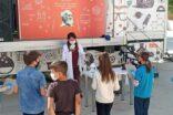 Okul bahçelerinde bilim fırsatı