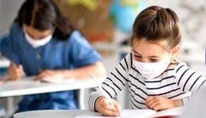 Okulda çocukları koronadan koruyacak önlemler