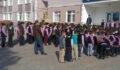 4 okul ve 1 YİBO'da yüz yüze eğitime korona engeli