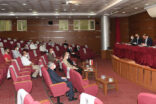 Okul güvenliği ve eğitim değerlendirme toplantısı yapıldı