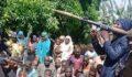 Yatılı okula silahlı baskın: Onlarca öğrenci kaçırıldı, 1 öğrenci öldü