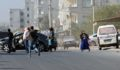 İlçeler'de okullar tatil edildi