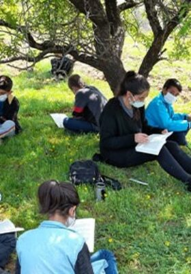 Şanlıurfa'da 'Okuma Şenliği' etkinliği düzenlendi