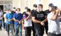 Yasa dışı bahis operasyonunda 9 tutuklama