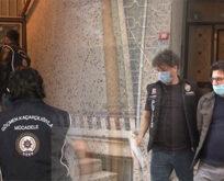 Terör örgütü FETÖ/PDY'ye yönelik eş zamanlı operasyon