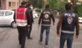 """""""Sahil Rüzgarı'' operasyonu: 21 gözaltı"""