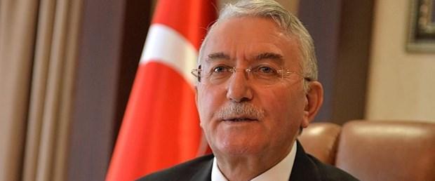 Osmangazi Üniversitesi Rektörü Hasan Gönen istifa etti