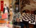 Büyükşehir satranç ve akıl oyunları evi açtı