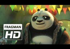 KUNG FU PANDA 3 | Türkçe Dublajlı Fragman