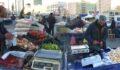 Urfa'da pandemi nedeniyle seyyar satıcıların sayısı arttı