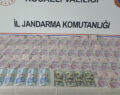 Sahte para operasyonu: 9 gözaltı