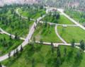 Karabağ kardeşlik parkı hizmete açılıyor