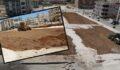 Şanlıurfa'da yeni parklarda çalışmalar tam hız sürüyor