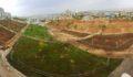 Eyyübiye belediyesi, ilçeye yeni parklar kazandırıyor