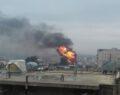 Bomba yüklü araçla saldırı: 3 ölü, 18 yaralı