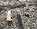 Bitlis'te 5 kilogram el yapımı patlayıcı ele geçirildi