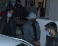 Eş zamanlı PKK operasyonu: 8 gözaltı