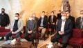 Şanlıurfa'da tıbbi aromatik vadi projesi hayata geçiyor