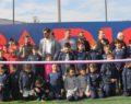 PSG Bursa'da ikinci altyapı tesisini açtı