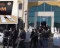Şanlıurfa'da rüşvet operasyonu: 6 tutuklama