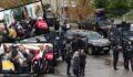 Rehine krizi: 3 kişiyi silahla vurdu