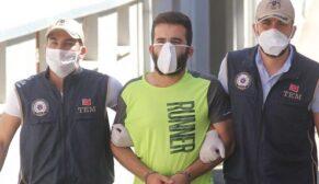 El Kaide terör örgütü üyesi yakalandı