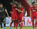 Sivasspor kartala acımadı