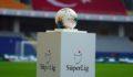 Süper Lig'te haftanın programı