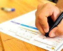 MEB'den ortaokullarda yüz yüze sınav açıklaması