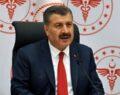 """""""Salgın Anadolu'da ikinci zirve dönemindedir''"""