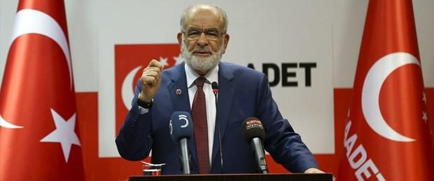 Saadet Partisi: 1 Mayıs'ta adayımızı açıklayacağız