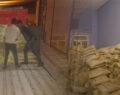 Şanlıurfa'da tonlarca sahte gübre ele geçirildi