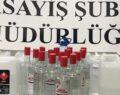 Sahte içki faciası: Ölü sayısı 3'e yükseldi