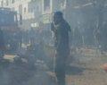 Bomba yüklü araçla saldırı: 2 ölü, 12 yaralı