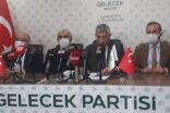 Şanlıurfa'da muhalefet partililerinden kınama